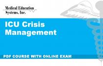 ICU Crisis Management
