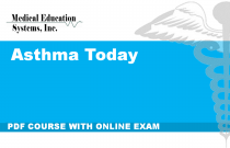 Asthma Today: Definition/Diagnosis/Causes