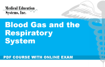 Blood Gas and the Respiratory System