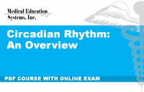Circadian Rhythm: An Overview