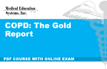 COPD: THE GOLD REPORT