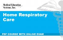 Home Respiratory Care