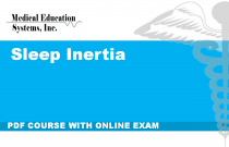 Sleep Inertia