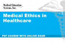 Medical Ethics in Healthcare