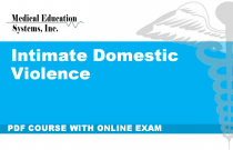 Intimate Domestic Violence
