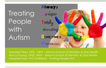 Module 4: Treating People with Autism