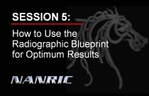 How to Use the Radiographic Blueprint for Optimum Results