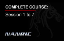 Complete Course: Session 1 to 7