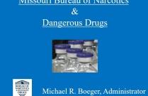 Missouri Bureau of Narcotics & Dangerous Drugs