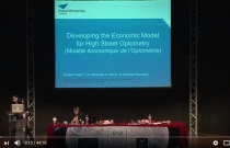 Modèle Economique de l'Optométrie - C.O.C. 2014 - AOF