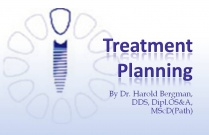 Course 3: Treatment Planning