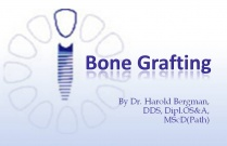 Course 10: Bone Grafting