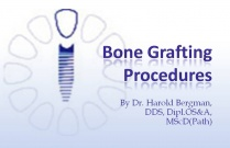 Course 11: Bone Grafting Procedures