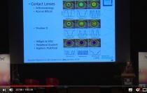 Avantages et limites des différentes solutions optiques pour corriger la myopie - C.O.C. 2016 - AOF