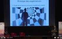 Rôle de la vision dans le contrôle de l'équilibre postural - C.O.C. 2016 - AOF