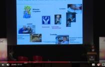 Vision et vieillissement impact sur la qualité de vie des séniors - C.O.C. 2016 - AOF