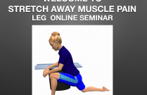 Stretch Away Leg Pain