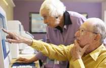 Enablement and Optimising the Wellbeing of Older People