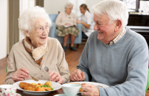 Does it Taste Good? Nutrition and Hydration_Older People