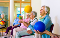 Physical Activity and the Benefits for all Older People