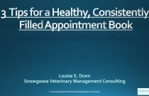 3 Tips to Have a Healthy, Consistently Filled Appointment Book
