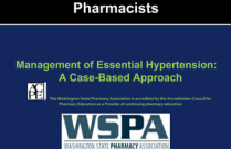 Management of Essential Hypertension: A Case-based Approach