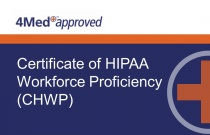 Certificate of HIPAA Workforce Proficiency (CHWP)