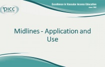 Midlines - Application and Use