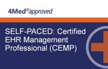 SELF-PACED: Certified EHR Management Professional (CEMP)