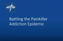 Battling the Painkiller Addiction Epidemic
