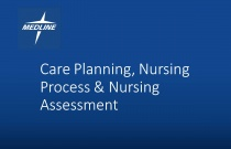 Care Planning, Nursing Process & Nursing Assessment