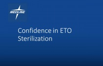 Confidence in ETO Sterilization