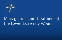 Management and Treatment of the Lower Extremity Wound