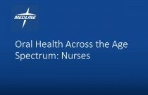 Oral Health Across the Age Spectrum: Nurses