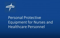 Personal Protective Equipment for Nurses and Healthcare Personnel