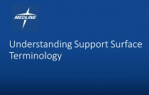 Understanding Support Surface Terminology
