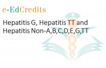 Hepatitis G, Hepatitis TT and Hepatitis Non-A,B,C,D,E,G,TT