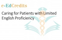 Caring for Patients with Limited English Proficiency