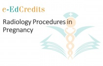 Radiology Procedures in Pregnancy