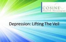 Depression: Lifting The Veil