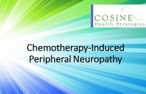 Chemotherapy-Induced Peripheral Neuropathy
