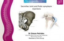 Sacroiliac Injections and prolotherapy