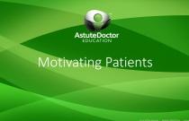 Motivating Patients