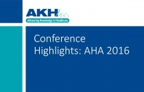 Conference Highlights: AHA 2016