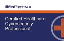 Certified Healthcare Cybersecurity Professional