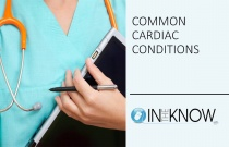 Common Cardiac Conditions