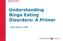 Understanding Binge Eating Disorders: A Primer