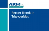 Recent Trends in Triglycerides
