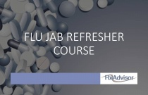 Flu Jab Refresher Course