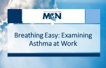 Breathing Easy: Examining Asthma at Work